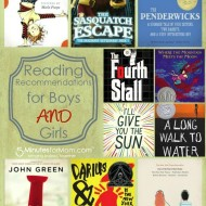 Looking Beyond Gender when Recommending Books for Kids
