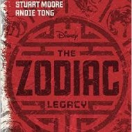 The Zodiac Legacy: Convergence #ZodiacLegacy #Giveaway