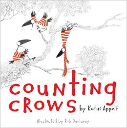Thumbnail image for Counting Crows