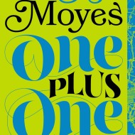 One Plus One, Book Club Guide #Giveaway