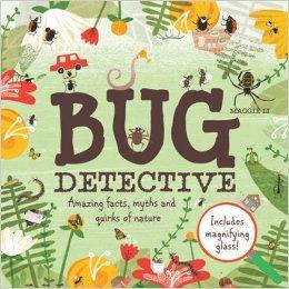 Thumbnail image for Bug Detective