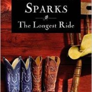On Reading: Nicholas Sparks for the First Time #LongestRide