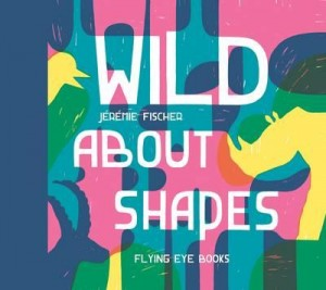 Thumbnail image for Wild About Shapes