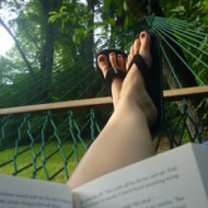 My Favorite Summer Pastime
