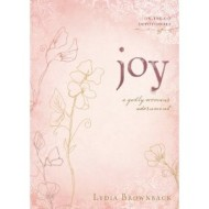 On-the-Go Devotional: Joy