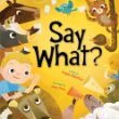 Eye-Catching Books for Children