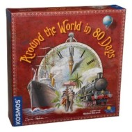 Around the World in 80 Days – Game