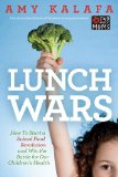 Lunch Wars: Kirkus Reviews Blog