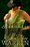 Baroness, with Giveaway