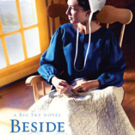 Beside Still Waters, Review and Giveaway