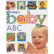 Roger Priddy's Happy Baby Books