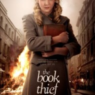 The Book Thief, now in theaters