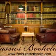 Classics Bookclub: Around the World in 80 Days