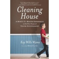 A Must-Read for Parents: Cleaning House {with Giveaway}