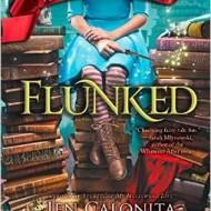 Fairy Tale Reform School: Flunked