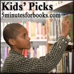Kids' Picks is back! with May Cybils Review Linkup, too