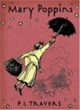 Mary Poppins and P.L. Travers: Books on Screen #SavingMrBanks