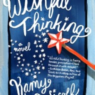 Wishful Thinking by Kamy Wicoff book review