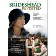 Books on Screen:  Brideshead Revisited