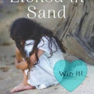 Etched in Sand #Giveaway, a 5-Star Read