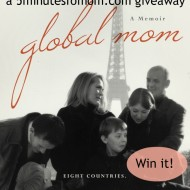 Global Mom #Giveaway