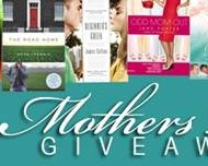 Another Mother's Day Book Giveaway