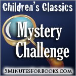 Children's Classics Mystery Challenge – March