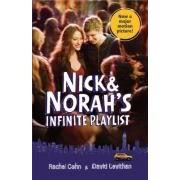 Books on Screen:  Nick and Norah's Infinite Playlist