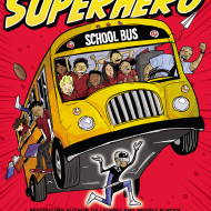 Public School Superhero by James Patterson and Chris Tebbetts