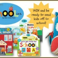 The Schoolies Books and Prize Pack #Giveaway