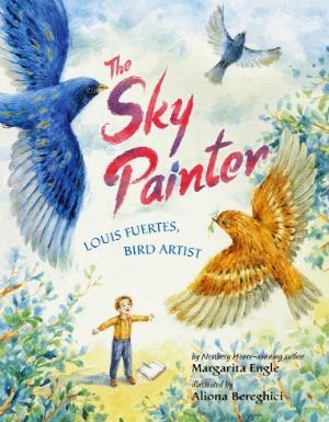 sky painter