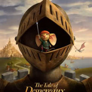 Books on Screen – The Tale of Despereaux