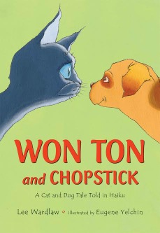 Thumbnail image for Won Ton and Chopstick <br /> {with Double #Giveaway!}