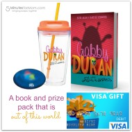 Gabby Duran and the Unsittables #Giveaway #ad