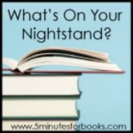 What's on Your Nightstand, January 31