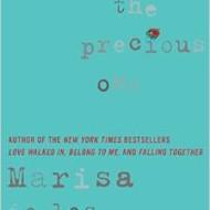 The Precious One by Marisa De Los Santos
