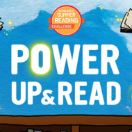 Will Your Kids Join a Summer Reading Challenge?