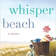 Whisper Beach by Shelley Noble is a great beach read this summer. The book follows friends from high school as they reconnect over a decade later and uncover the secrets that drove them apart.