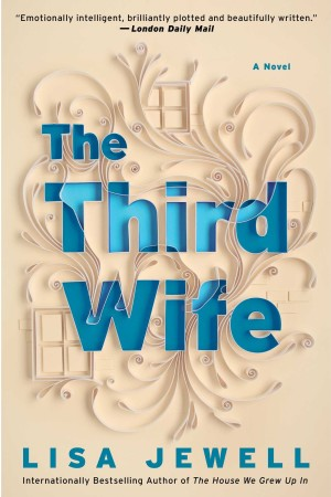 Lisa Jewell, The Third Wife, Women's Fiction