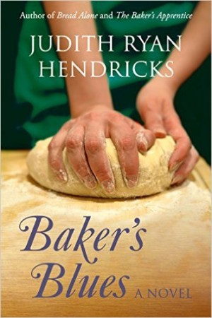 Baker's Blues is the third novel in the Bread Alone series by Judith Ryan Hendricks. It explores the relationship of Wyn and her ex-husband Mac as she deals with the aftermath of his unexpected death, flashing between the present grief and the life they once led together.