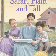 Reading Sarah, Plain and Tall with my Adult ESL class