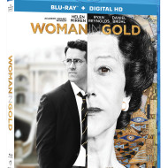 Woman in Gold Blu-Ray and Cash Card #Giveaway