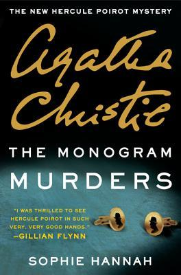 monogram murders blue cover