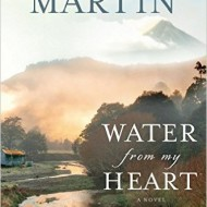 Charles Martin autographed copies for your Summer Reading #Giveaway