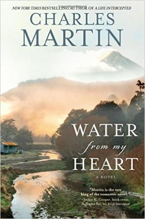 Water from my Heart Charles Martin novel