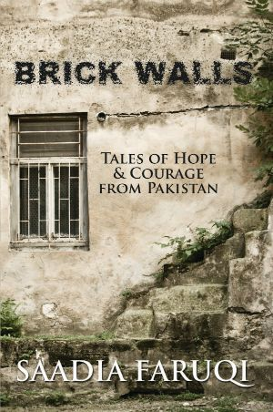 Short stories about the varied Pakistani experiences