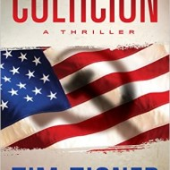 Coercion by Tim Tigner an excellent thriller featuring the end of the cold war and some phenomenal moral quandaries.