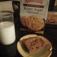 Back to school with Krusteaz Baking Mixes #Giveaway