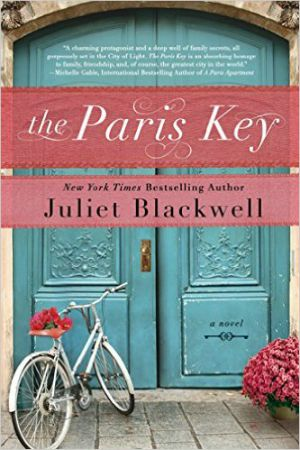 An American in Paris discovers family secrets that help her reconcile her own history.