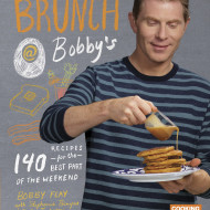 Brunch at Bobby's {and Bobby Flay Interview}